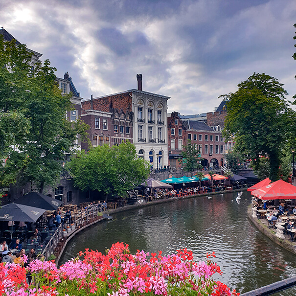 Beursstand huren Utrecht