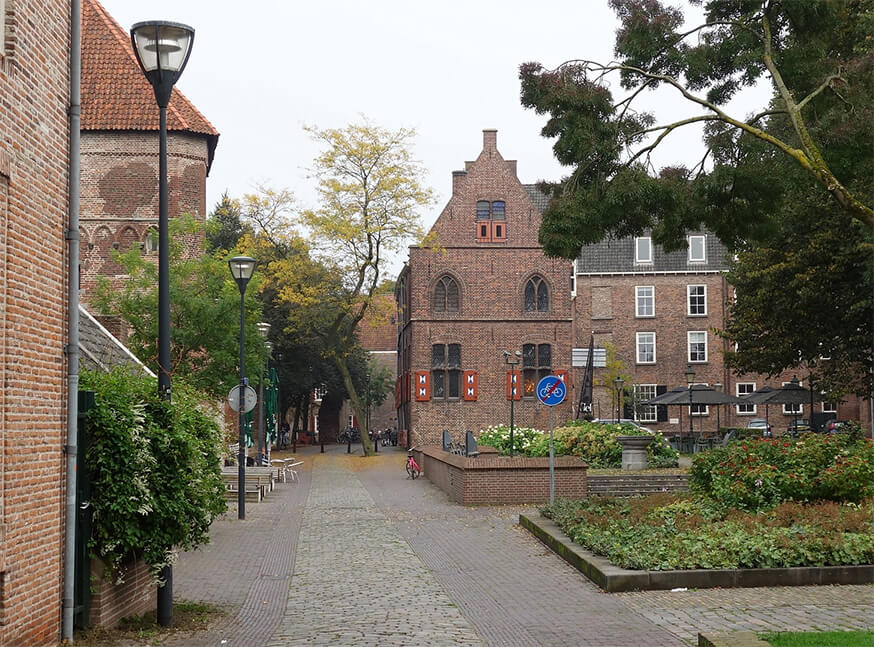 Beursstand huren in Zwolle